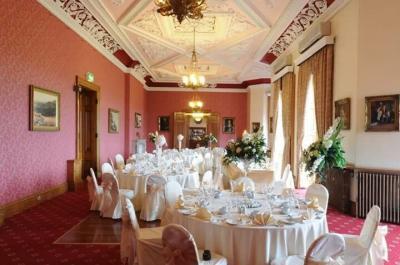 Haigh Hall Wigan Wedding Venues