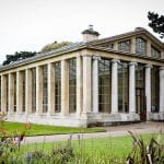Kew Gardens Wedding Venue West London