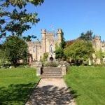 Augill Castle Lake District 03