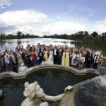 Hever Castle Wedding Venue Outdoor