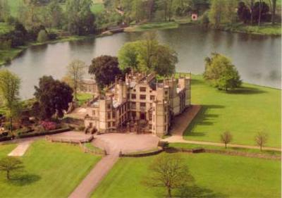 Sherborne Castle Wedding Venues