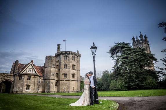 Thornbury Castle Thornbury Wedding Venues