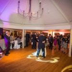 Hever Castle Wedding Venue Dance