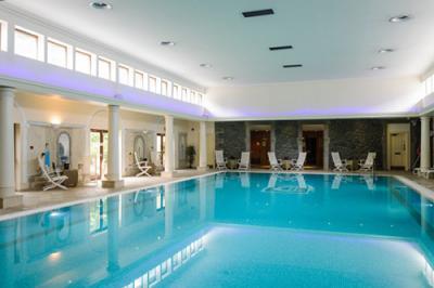 Treysgawen hall hotel spa llangefni wedding venues for North wales hotels with swimming pools