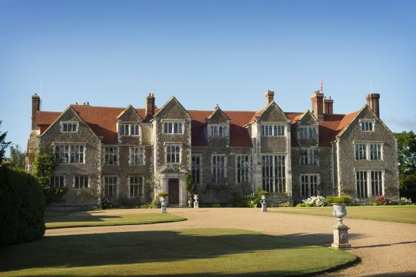 Shaw Country House Hotel