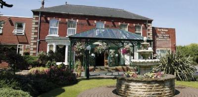 Parkmore Hotel Stockton On Tees Wedding Venues