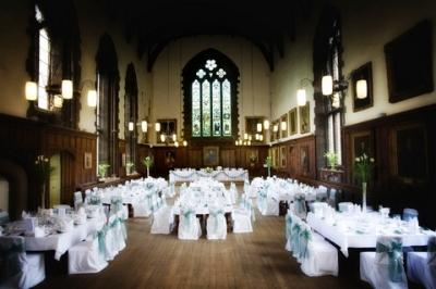 Durham Castle Durham Wedding Venues