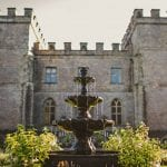 Clearwell Castle Fountain