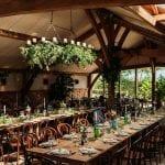 Cripps Barn Wedding Breakfast