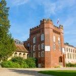 Farnham Castle Front