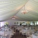 Tissington Hall WEDDING VENUE PEAK DISTRICT Marquee
