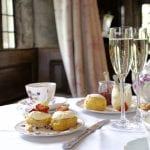 Holdsworth House Holdsworth House Hotel Food 5