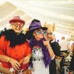 Tissington Hall WEDDING VENUE PEAK DISTRICT
