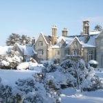 Langrish House Langrish House Winter 3