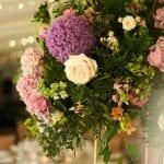 Tissington Hall WEDDING VENUE PEAK DISTRICT Marquee Bouquet