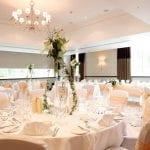 Windsor Suite Wedding Breakfast
