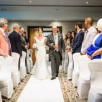 Macdonald Berystede Hotel & SPA Wedding Ceremony in Macdonald Berystede Hotel & Spa, Ascot 5