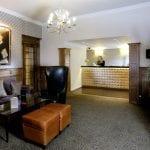 Macdonald Berystede Hotel & SPA Macdonald Berystede Hotel & Spa Lobby 4