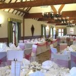 Mannings Heath Golf Club & Wine Estate Mannings Heath Golf Club & Wine Estate Wedding Breakfast 4