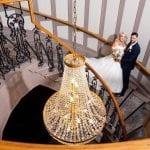 Best Western Plus Manor Hotel, Meriden Manor Hotel Staircase 5