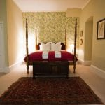 Ardington House Master Suite at Ardington House exclusive use stately home 18