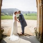 Milton Abbey Wedding Venue