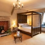 Mortons House Hotel Mortons House Hotel Bedroos 4
