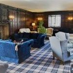 Mortons House Hotel Mortons House Hotel Lounge 3