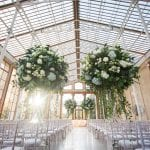 Kew Gardens Wedding Venue West London Reception