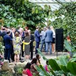 Kew Gardens Wedding Venue West London Drinks Reception