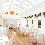 Pembroke Lodge Pembroke Lodge Wedding Breakfast 4