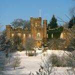 Augill Castle Lake District 01