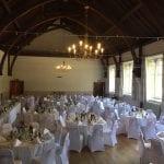 Hatton Village Hall Wedding Venue Hall