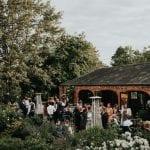 Dodmoor House Gardens