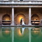 Bath's Historic Venues Couple