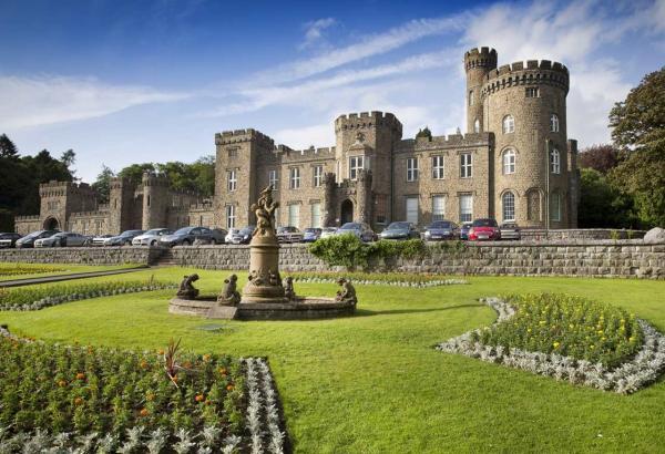 Cyfarthfa Castle Merthyr Tydfil Wedding Venues