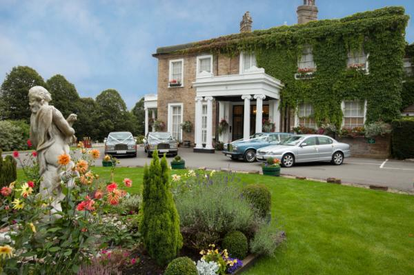 127 Wedding Venues In South Yorkshire