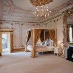 Gosfield Hall Gosfield Hall Bedroom 6