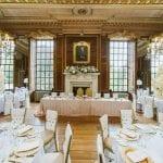 Gosfield Hall Gosfield Hall Wedding Breakfast 5