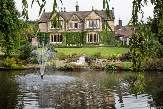 East Lodge Country House Hotel Restaurant And Wedding Venue Matlock