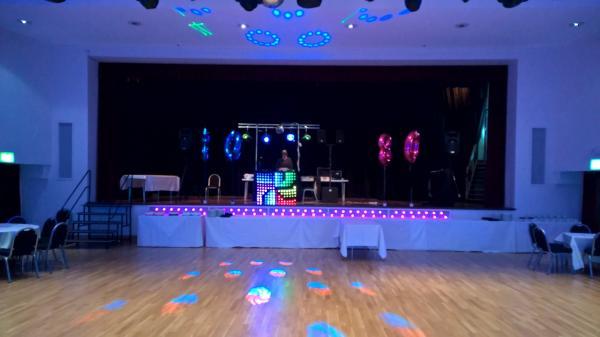 Bourne Hall Ewell Wedding Venues