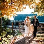 Coltsford Mill Couple