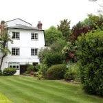Coltsford Mill Gardens