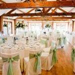 Coltsford Mill Wedding Breakfast