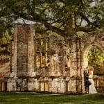 Slaugham Place Wedding Venue West Sussex grounds