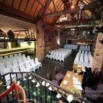 Donington Park Farmhouse Ceremony