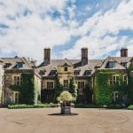 Llangoed Hall Front Cover 8
