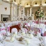 Hazlewood Castle Hotel GH pink 28