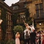 Llangoed Hall Llangoed Hall Wedding Photographer Wales 10