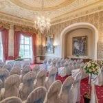 Hazlewood Castle Hotel ODR 6